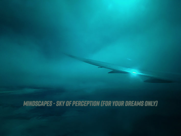 Mindscapes - Sky Of Perception (For Your Dreams Only)